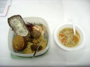 Ann Arbor Food