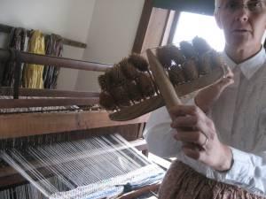 Weavers Tool