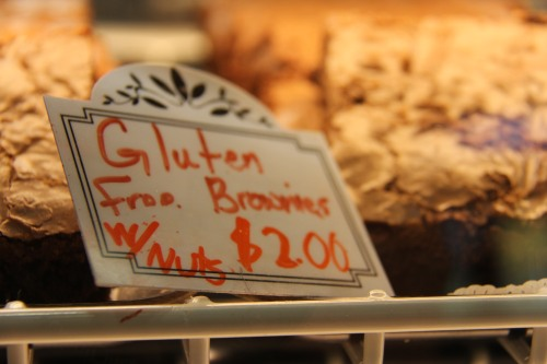 Ann Arbor Food Gluten Free
