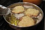 Ann Arbor Food Hanukkah Latke's
